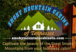 smoky mountain cabins tennessee