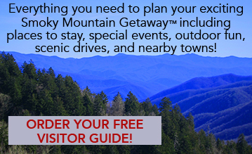 smoky mountain visitors guide