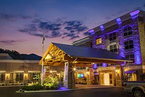 Holiday Inn Express Gatlinburg